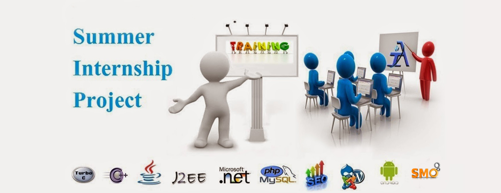 IT Companies in ahmedabad bapunagar for Live Project Training and placement